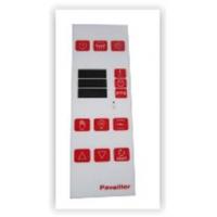 Панель (AF0SPE66809) управления 99 программ PROTOUCH FM для Печей Pavailler
