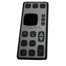 Панель (AF102001711) управления OPTICOM2 для Печей Bongard