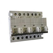 Главный выключатель (AF102091491) 4x125A Siemens для Печи ротационной газовой Bongard 8.64E
