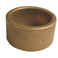 Втулка (AF105010751) B бронзовая d44x35x22 мм для ротационных печей Bongard