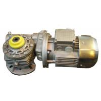 Мотор-редуктор (AF105126441) 3,5 об/мин 50/60 Гц для ротационных печей Bongard