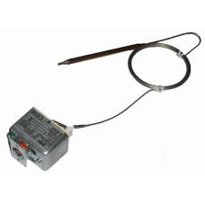 Термостат (AF105191461) аварийный 300-500 UL bulb 6 для Ротационных печей Bongard