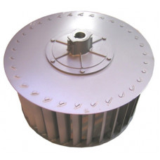 Крыльчатка (AF105198041) обдува KS38 для Ротационных печей Bongard