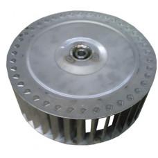 Крыльчатка правая (AF105198121) B 40 лопастей d280x100  для Ротационная печь Bongard 8.64