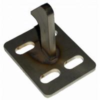 Крюк (AF172665661) двери для Печи конвекционной электрической Bongard Krystal