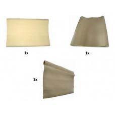 Комплект (AF1SAV20043) полотен для Bongard Moulder Major