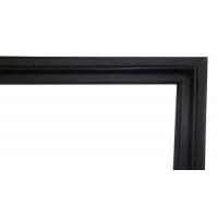 Уплотнение двери (AF301438911) магнитное 433x1791 мм Расстоечная камера BONGARD BFA 1C1P 400x600