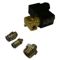 Клапан (AF3W0000328) соленоидный для Расстоечной камеры Bongard BFE/BFC