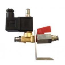 Клапан (AF3W0001729) увлажнения в комплекте для Расстоечной камеры BONGARD BFC/BFE