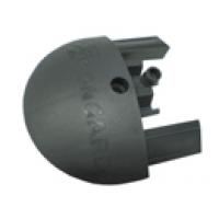 Заглушка (AF3W0500356) отбойника алюминиевого Lg 4.2 для Расстоечной камеры BONGARD BFC/BFE