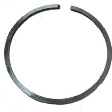 Кольцо поршня D=110 мм 110X3x4,5 мм (AF451222316) для Тестоделитель Bertrand Puma HT2200M (АНАЛОГ)