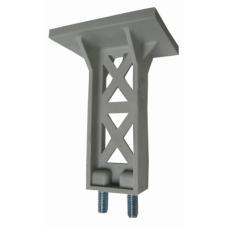 Матрица (AF520511001) пластиковая 99x93x145 мм для Тестоделителей Bongard MACH3/MERCURE 20