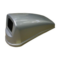 Крышка (AF53G000210) верхняя защитная для Машин тестомесильных Bongard Saturne 3