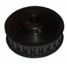 Звездочка (AF526842002) ведущего барабана PM22H075F 22 зуба для Машины тестораскаточной Bongard MOULDER MAJOR MANU