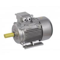 Электродвигатель (AT63B4) IM:B14 0,18kW 1400rpm 230/400V 50Hz IP55 F S1 для Линии Jufeba (АНАЛОГ)