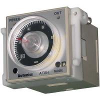 Реле времени AT8N, задержка от 005 сек до 300 час, питание 24-240VAC/DC или 12VDC для Тестомеса спирального Diosna SPV 120A