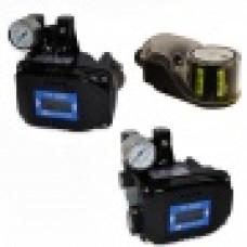 """Фильтр-регулятор (AW20-N02-2-X2282) 5 мкм, NPT 1/4"""", темп. -40...+85 гр. С SMC"""