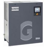 Винтовой воздушный компрессор ATLAS COPCO GA 11 10 + FF