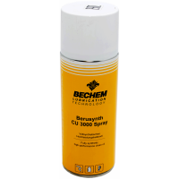 Синтетическое цепное масло BECHEM Berusynth CU 3000 Spray (400 мл)