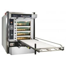 Электрическая подовая печь Bongard OMEGA 2 1 ряд 800 мм