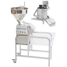 Автоматическая машина для нарезки овощей  ROBOT COUPE CL55 с рычагом