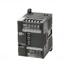 Контроллер (CP1L-L10DR-A) CP1L, 6 вх., 4 вых. (реле), питание 220 В~, нет опц. порта и расширения для Salva IMP 312N G