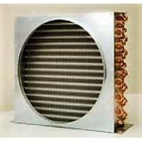 Конденсатор воздушного охлаждения D1F03 (без вентилятора)