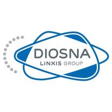 Колесо (5-10-1151) для вращения дежи для Тестомеса спирального Diosna SPV 160AD