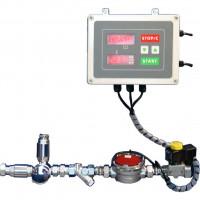 Дозатор-смеситель для воды DOX 25M STM для Тестомесов