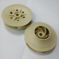Крыльчатка помпы для Посудомоечной машины  EKU 750 DE