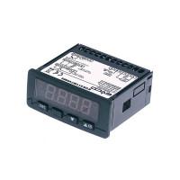 Контроллер (EVK411M3VHBS) регулятор электронный EVCO 12-24Vac/dc
