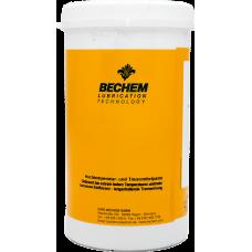 Cмазка для высоконагруженных зубчатых и цилиндрических передач BECHEM Berulub FG 8 EP (1кг)