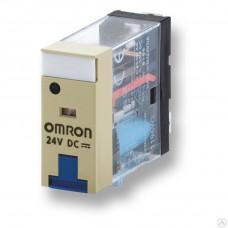 Реле (G2R-1-S) 24DC электромеханические Omron