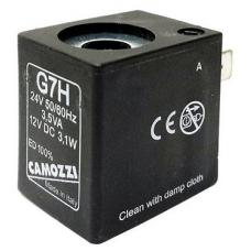 Катушка (G7H) CAMOZZI для Пневмораспределитель (NA54N-15-02) CAMOZZI, без катушки
