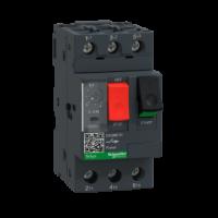 Выключатель (GV2M10) автоматический с комбинированным расцепителем 4-6,3A  Schneider Electric