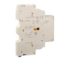 Блок (GVAN20) дополнительных боковых контактов HO+HO Schneider Electric