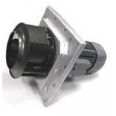 Вентилятор (042134.52) циркуляционный HLS70, 280R для печи Miwe Roll In