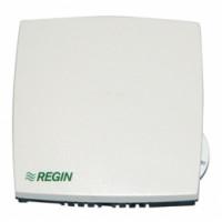 Гидростат (HR-S) комнатный 1-ступенчатый, диапазон от 20 до 90%, переключающий контакт 5 А/250 В, IP30 Regin
