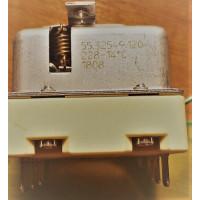Термостат аварийный (55.32549.120) EGO 228 град. С, 380 В для Фритюрницы (EF-T7/14) серии 700 Kovinastroj (Kogast)