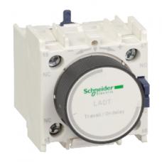 Контактный блок дополнительный (LADT4) с выдержкой времени 10…180С Schneider Electric