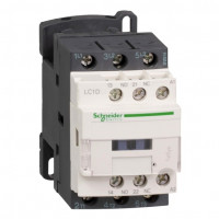 Контактор (LC1D32M7) TeSys LC1D 3P 32А 440/220В AC 15кВт Schneider Electric