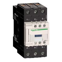Контактор (LC1D40AP7) AC3 440В 40A катушка управления 230В AC 50/60ГЦ Schneider Electric