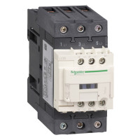 Контактор (LC1D50AM7) 220В 50А 1з+1р Schneider Electric