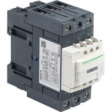 Контактор (LC1D65AM7) AC3 440В 65A катушка управления 220В AC 50/60ГЦ Schneider Electric