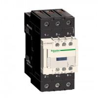 Контактор (LC1D65AP7) AC3 440В 65A катушка управления 230В AC 50/60ГЦ Schneider Electric