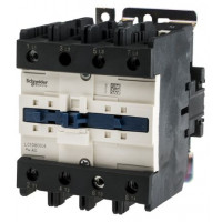 Контактор  Schneider Electric LC1D80004P7 220В 80А  для Ротационной печи Bongard