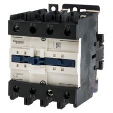 Контактор  Schneider Electric LC1D80004P7 220В 80А  для Ротационной печи Bongard