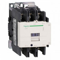 Контактор (LC1D95M7) D3P.95 A. HO+H3,220V 50/60 Гц звжим под винт Schneider Electric
