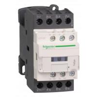 Магнитный пускатель Schneider Electric LC1DT40M7 40А ~220В 1НО+1НЗ для Упаковочной машины 3000/2 Vidnar