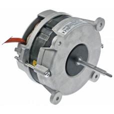 Двигатель вращения вентилятора (MOT201) 230В для Печи конвекционной 104P VAP GARBIN